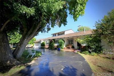 22818 Ostronic Drive, Woodland Hills, CA 91367 - MLS#: SR19169889