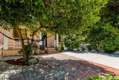 1940 Mellon Avenue, Los Angeles, CA 90039 - MLS#: SR19169967