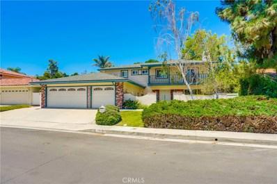 7609 Linley Lane, West Hills, CA 91304 - MLS#: SR19170031