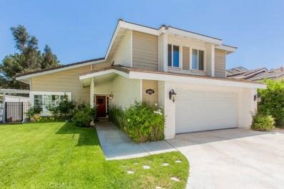 14825 Begonias Lane, Canyon Country, CA 91387 - MLS#: SR19170240