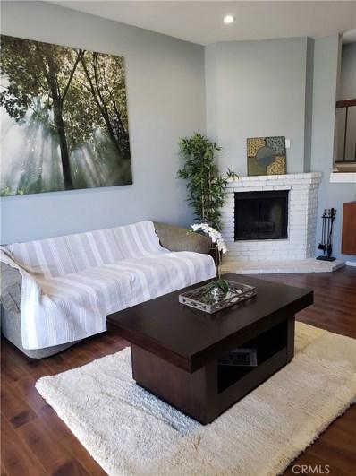 20737 Roscoe Boulevard UNIT 801, Winnetka, CA 91306 - MLS#: SR19170465