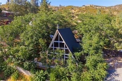 17720 Valley Trail, Lake Hughes, CA 93532 - MLS#: SR19170558