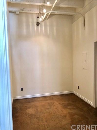 312 W 5th Street UNIT 825, Los Angeles, CA 90013 - MLS#: SR19170786