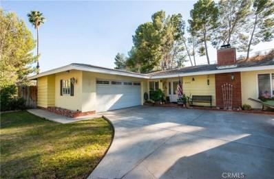 27915 Featherstar Avenue, Saugus, CA 91350 - MLS#: SR19170877