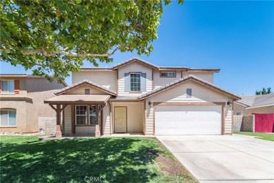 45412 Pickford Avenue, Lancaster, CA 93534 - MLS#: SR19171099