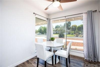 9813 Shoshone Avenue, Northridge, CA 91325 - MLS#: SR19171561