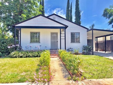 17320 Tiara Street, Encino, CA 91316 - MLS#: SR19172132