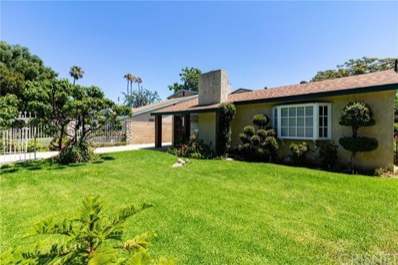 7342 Balcom Avenue, Reseda, CA 91335 - MLS#: SR19172389