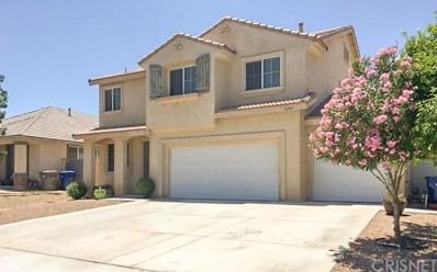36745 Windtree Circle, Palmdale, CA 93550 - MLS#: SR19173008