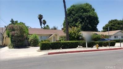 8601 Aqueduct Avenue, North Hills, CA 91343 - MLS#: SR19173274