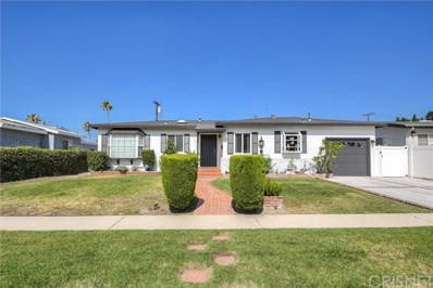 8143 Morse Avenue, North Hollywood, CA 91605 - MLS#: SR19173296