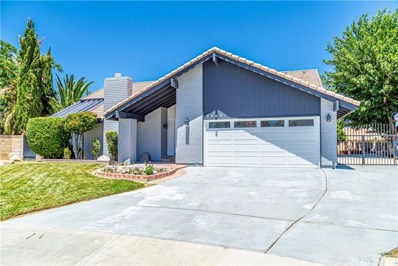 2069 Top Circle, Lancaster, CA 93536 - MLS#: SR19173310