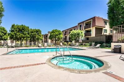 2501 Temple Avenue UNIT 318, Signal Hill, CA 90755 - MLS#: SR19173314
