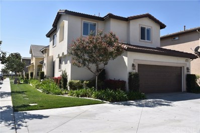 37215 Ascella Lane, Murrieta, CA 92563 - MLS#: SR19173620