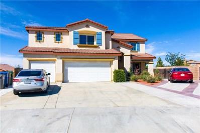 6011 W Avenue K2, Lancaster, CA 93536 - MLS#: SR19173706