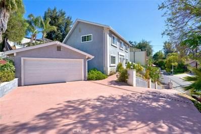 5358 Calatrana Drive, Woodland Hills, CA 91364 - MLS#: SR19173928