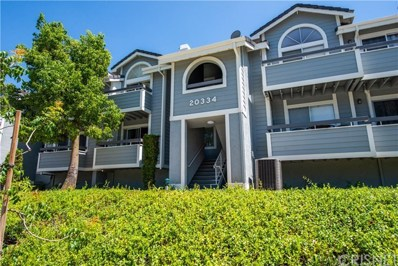 20334 Rue Crevier UNIT 619, Canyon Country, CA 91351 - MLS#: SR19174305