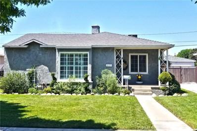 2133 N Manning Street, Burbank, CA 91505 - MLS#: SR19174338