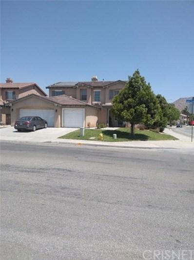 26121 Casa Encantador Road, Moreno Valley, CA 92555 - MLS#: SR19174403