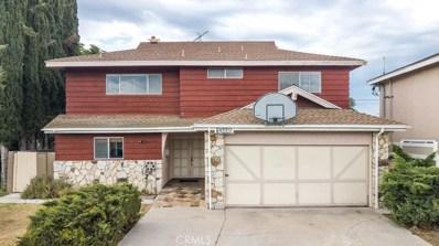 13446 Vose Street, Valley Glen, CA 91405 - MLS#: SR19174601