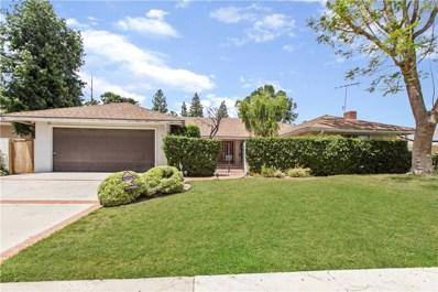 23261 Arminta Street, West Hills, CA 91304 - MLS#: SR19175213