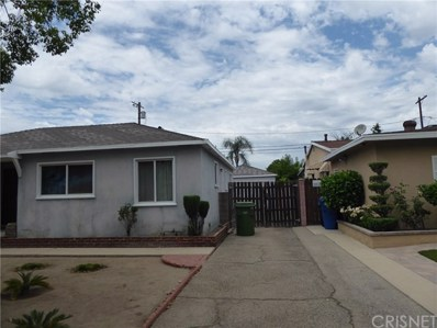 13579 Wingo Street, Arleta, CA 91331 - MLS#: SR19175250