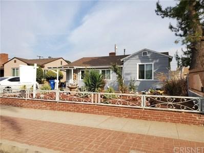 6170 Cleon Avenue, North Hollywood, CA 91606 - MLS#: SR19175436