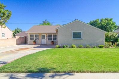 17624 Lorne Street, Northridge, CA 91325 - MLS#: SR19175674