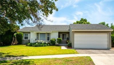 10515 Danube Avenue, Granada Hills, CA 91344 - MLS#: SR19175722