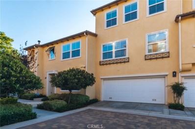 27208 Sycamore Meadow Drive UNIT 144, Valencia, CA 91381 - #: SR19176145