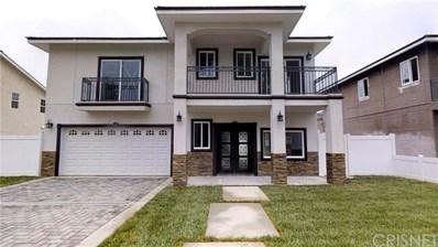 7429 McLennan Avenue, Lake Balboa, CA 91406 - MLS#: SR19176533