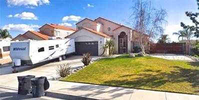 2781 W Buena Vista Drive, Rialto, CA 92377 - MLS#: SR19176606