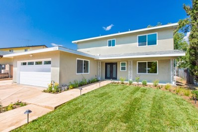 11628 Biltmore Avenue, Lakeview Terrace, CA 91342 - MLS#: SR19176992