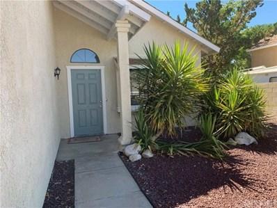 38743 Juniper Tree Road, Palmdale, CA 93551 - MLS#: SR19177021