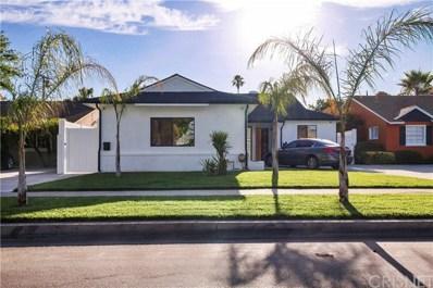 6709 Mammoth Avenue, Valley Glen, CA 91405 - MLS#: SR19177072