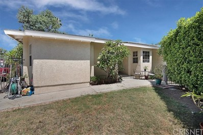11315 Gothic Avenue, Granada Hills, CA 91344 - MLS#: SR19177149