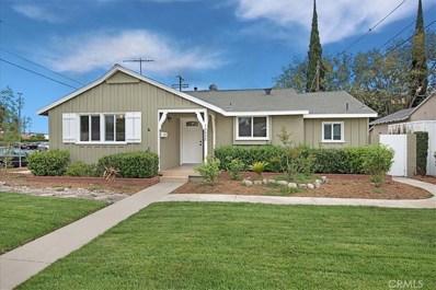 16632 Cantlay Street, Lake Balboa, CA 91406 - MLS#: SR19177266