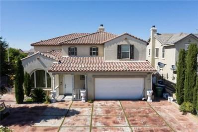 4217 W Avenue J9, Lancaster, CA 93536 - MLS#: SR19177279