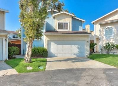 12333 Hilldale Court, Pacoima, CA 91331 - MLS#: SR19178203