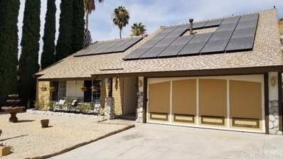 29318 Snapdragon, Canyon Country, CA 91387 - MLS#: SR19178315