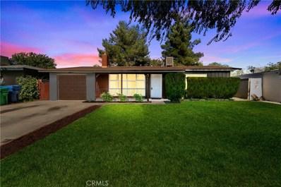 44052 Hardwood Avenue, Lancaster, CA 93534 - MLS#: SR19178332