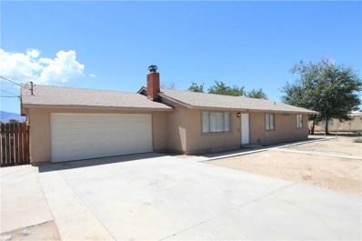 9202 E Avenue Q12, Littlerock, CA 93543 - MLS#: SR19178713