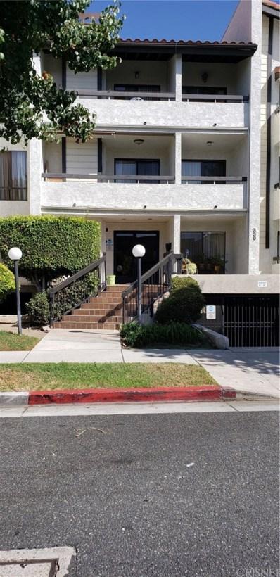 339 W Wilson Avenue UNIT 103, Glendale, CA 91203 - MLS#: SR19178908