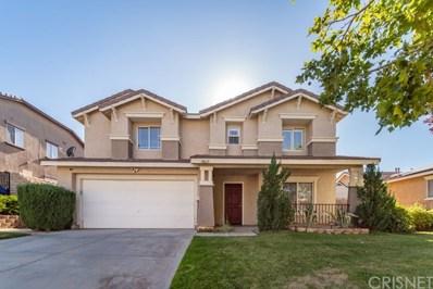 38615 Louise Lane, Palmdale, CA 93551 - MLS#: SR19179459