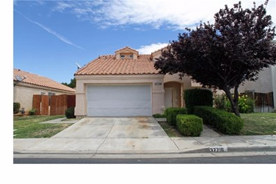 37716 Harvey Street, Palmdale, CA 93550 - MLS#: SR19179471