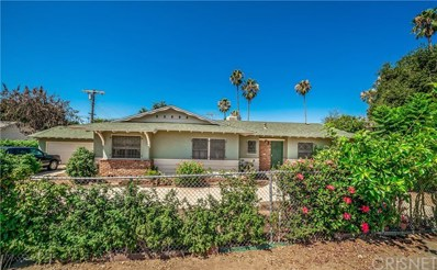 11075 Arleta Avenue, Mission Hills (San Fernando), CA 91345 - MLS#: SR19179499