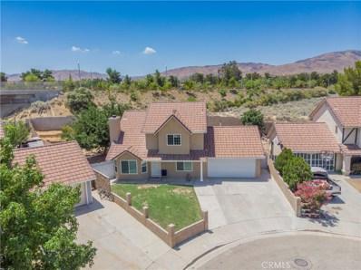 37208 Bedford Court, Palmdale, CA 93550 - MLS#: SR19179650