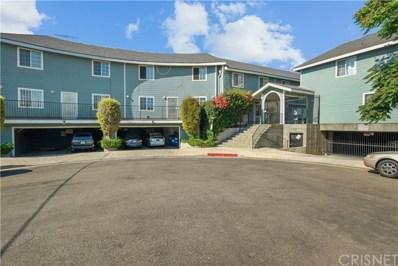 11725 Lemay Street UNIT 7, North Hollywood, CA 91606 - MLS#: SR19179739