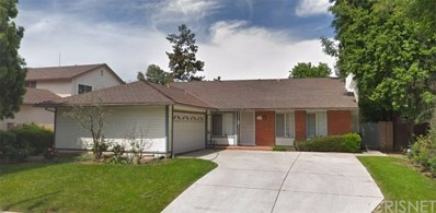 18721 Stare Street, Northridge, CA 91324 - MLS#: SR19180109