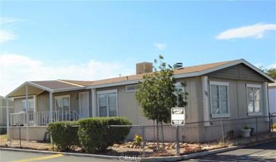 3303 Sierra UNIT 20, Rosamond, CA 93560 - MLS#: SR19180187